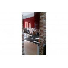 Κουζινες - Κουζινα με πορτακι βακελιτη