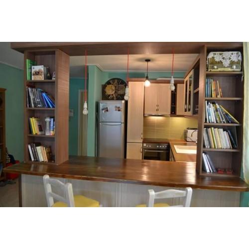 Κουζινες - Κουζινα laminate