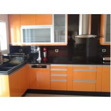 Κουζινες απο Βακελιτη - KOYZINA Φτιαχτο μονος σου - Έπιπλα Κουζίνα 1 Κουζινες Βακελιτης