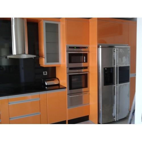 Κουζινες απο Βακελιτη - KOYZINA Φτιαχτο μονος σου - Έπιπλα Κουζίνα 2 Κουζινες Βακελιτης