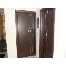 Φτιαχτο μονος σου - Έπιπλα Πορτα laminate με λαμακια Εσωτερικες Πορτες