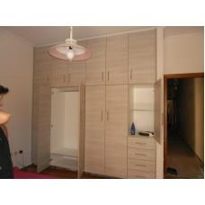 Ντουλαπες Φτιαχτο μονος σου - Έπιπλα Ανοιγομενη ντουλαπα Ανοιγομενες Ντουλαπες