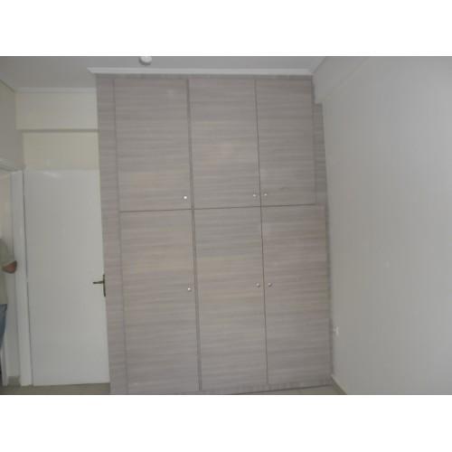ΝΤΟΥΛΑΠΑ Φτιαχτο μονος σου - Έπιπλα Ανοιγομενη ντουλαπα Ανοιγομενες Ντουλαπες